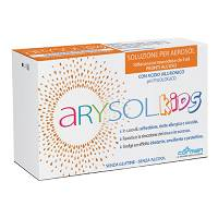 ARYSOL KIDS SOL BB 10F 5ML