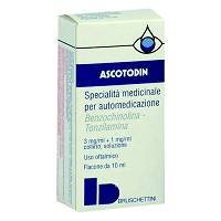Ascotodin Collutorio 10 ml