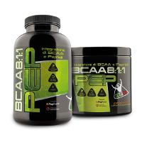BCAA PEP 8 1 1 150CPR