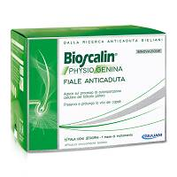 BIOSCALIN PHYSIOGENINA A/C 10F