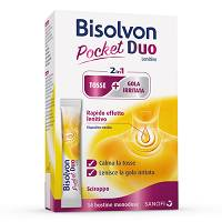 BISOLVON DUO POCKET LENIT 14BS