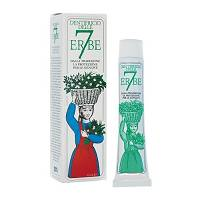DENTIFRICIO 7 ERBE 50ML