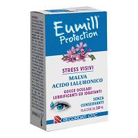 EUMILL GOCCE OCUL PROTECTION