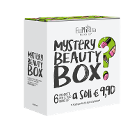 EUPHIDRA MAKE UP MISTERY BOX