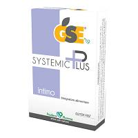 GSE INTIMO SYSTEMIC PLUS 30CPR