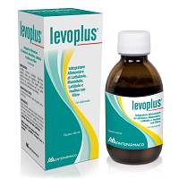 LEVOPLUS INTEGRAT FIBRE 180ML