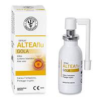 LFP ORALFLU GOLA SPRAY 20ML