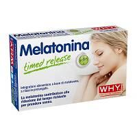 MELATONINA 80CPR