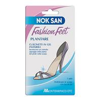 NOKSAN Fashion Cuscinetti Gel Plantare