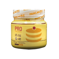 PANCAKES PRO 600GR LEMON CHEES