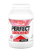 PERFECT 100%WHEY FRAGOLA 900G
