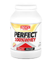 PERFECT 100%WHEY VAN 900G