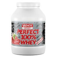 PERFECT WHEY FRUIT MIX 750G