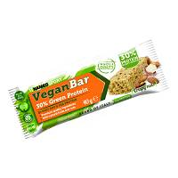 VEGAN PROTEIN BAR NUTS 40G