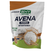WHYNATURE AVENA FAR IST BURRO