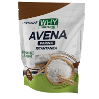 WHYNATURE AVENA FAR IST CACAO