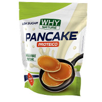 WHYNATURE LOW SUGAR PANCAKE CACAO