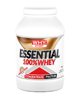 WHYSPORT ESS 100% WHEY COOK/CR