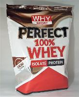 WHYSPORT PERFECT WHEY CACAO LIMITED EDITION