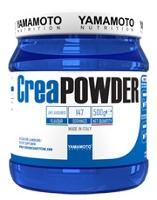 YAMA CREATINE POWDER UNFL 500G