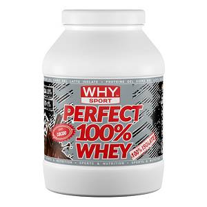 PERFECT WHEY CACAO 750G
