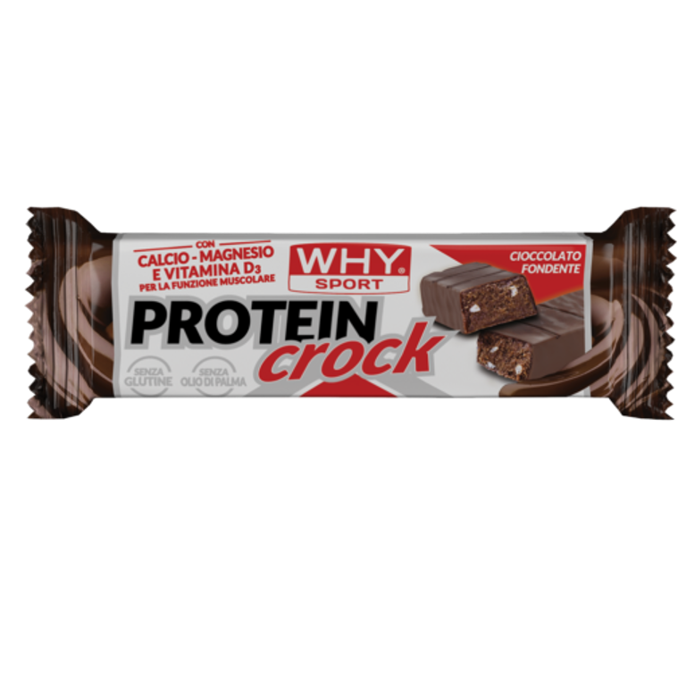 55 PROTEIN CROCK FOND CACAO55G