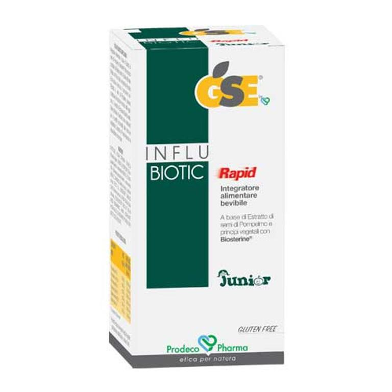 GSE INFLUBIOTIC JUNIOR RAPID