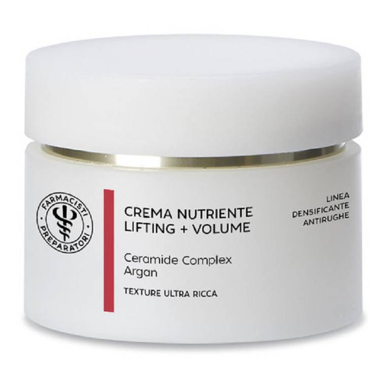 LFP CREMA NUTRIENTE TX UR 50ML