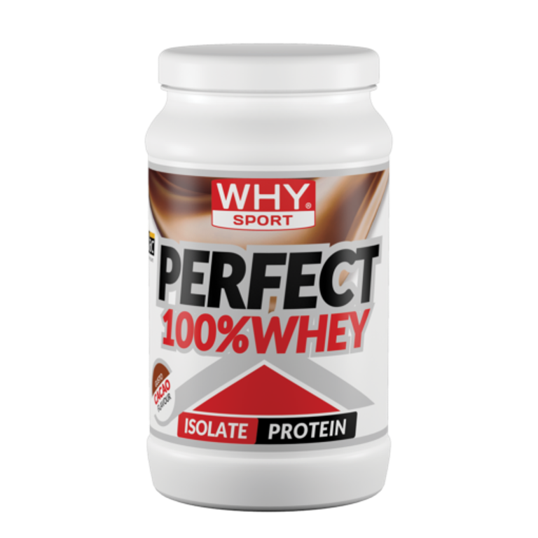 PERFECT 100%WHEY CACAO 450G