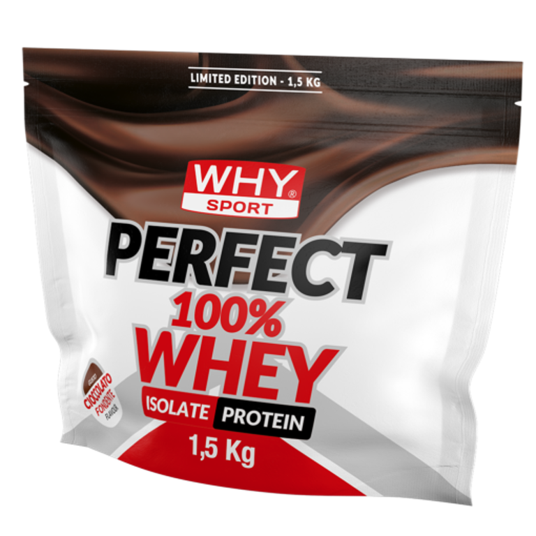 WHYSPORT PERFECT 100% WHEY FON